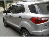 Foto Ford ecosport 1.6 freestyle 16v flex 4p manual