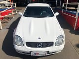 Foto Slk-230 plus mercedes-benz