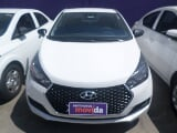 Foto Hyundai HB20 1.0 Unique (Flex)