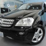 Foto Mercedes-benz ml 350 3.5 4x4 v6 gasolina 4p...