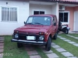 Foto Lada niva 1.6 cd 4x4 gasolina 2p manual 1995/