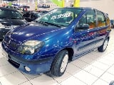 Foto Renault scenic 1.6 rt 16v gasolina 4p manual