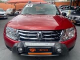 Foto Renault Duster 1.6 4x2 16v Flex 4p Manual