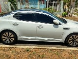 Foto Kia motors optima sedan ex at 2.4 16V(T....