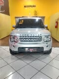 Foto Land Rover Discovery 4 Discovery4 Hse 3.0 4x4...