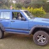Superb Foto Jeep Cherokee 4.0 Sport 4x4 6i 12v Gasolina 4p.