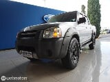 Foto Nissan frontier 2.8 xe attack 4x4 cd turbo...