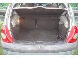 Foto Renault Clio Hatch. Authentique 1.6 16V (flex) 4p