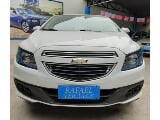 Foto Chevrolet prisma 1.4 lt 8v flex 4p manual