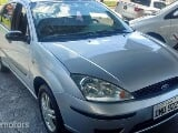 Foto Ford focus 2.0 glx sedan 16v gasolina 4p manual...