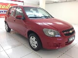 Foto Chevrolet celta lt 1.0 vhce 8v flexpower 4p...