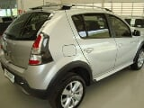 Foto Renault sandero 1.6 stepway 8v flex 4p manual