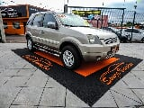 Foto Ford ecosport 1.6 xlt 8v flex 4p manual