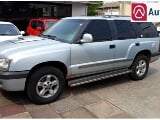 Foto Chevrolet blazer 2.4 advantage 8v flex 4p manual