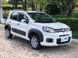Foto Fiat uno way 1.0 evo fire flex 8v 5p 2016 flex...