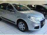 Foto Renault sandero 1.6 privilege 8v flex 4p manual
