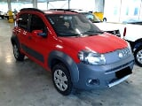 Foto Fiat uno 1.4 way 8v flex 4p manual