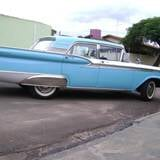 Foto Ford fairlane v8 gasolina 4p manual - azul -...