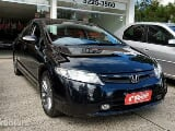 Foto Honda civic 2.0 si 16v gasolina 4p manual 2008/