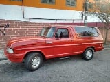 Foto Camionete Ford F1000 Sr Diesel Turbo Country...