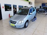Foto Chevrolet celta 1.0 lt 8v flex 4p manual