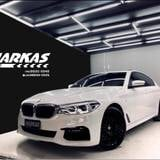Foto BMW 540i 3.0 24v turbo gasolina m sport...