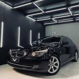 Foto BMW 550i 4.8 sedan v8 32v gasolina 4p...