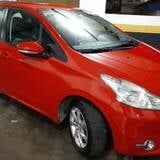 Foto Peugeot 208 1.5 active pack 8v flex 4p manual -...