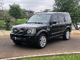 Foto Land Rover Discovery4 S 3.0 4X4 TDV6 Diesel Aut