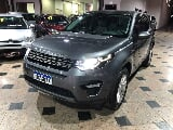 Foto Land Rover Discovery Sport 2.0 16v Td4 Turbo...