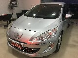 Foto PEUGEOT 408 Sedan Limited 2.0 Flex 16V 4p Aut....