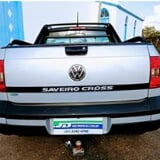 Foto Volkswagen saveiro 1.6 cross ce 8v2p manual...