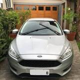 Foto Ford focus 2.0 se fastback 16v flex 4p...