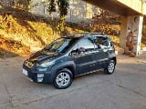 Foto Fiat Idea Adventure (dualogic) 1.8 2012