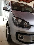 Foto Volkswagen UP MOVER 1.0 TSI Flex 12 V 5 Portas