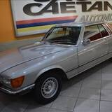 Foto Mercedes-benz 450 slc 4.5 v8 gasolina...