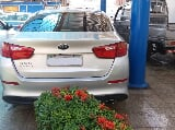 Foto Kia Motors OPTIMA 2.0 16V 165cv Aut. 2015 flex...