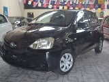 Foto Toyota etios 1.3 x 16v flex 4p manual