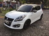 Foto Suzuki swift hatch sport r 1.6 16v mt 4p (gg)...