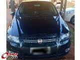 Foto FIAT Stilo Blackmotion 1.8 Dualogic 09/10 Preta