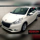 Foto Peugeot 208 1.6 active pack 16v flex 4p...