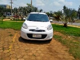 Foto Nissan march 1.6 s 16v flex 4p manual