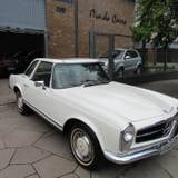 Foto Mercedes-benz 280 sl 2.8 coupe 6 clindros 12v...