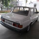 Foto Fiat oggi 1.3 cs 8v alcool 2p manual - branco -...