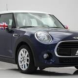 Foto Mini cooper 1.5 12v turbo navi gasolina 4p...