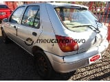 Foto Ford fiesta street/action 1.0 8V 5P 2002/