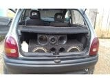 Foto Chevrolet Corsa 1.0 8V MPFI Super 2P Manual...