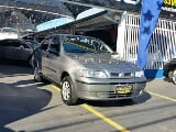 Foto Fiat siena 1.0 fire 8v gasolina 4p manual