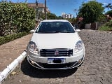 Foto Fiat linea absolute 1.9/1.8 Flex Dualogic 4p...