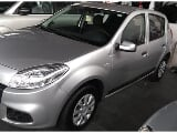 Foto Renault sandero 1.0 expression 16v flex 4p manual